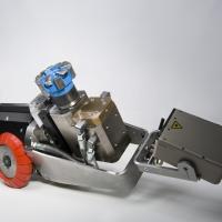 KAWO Robot - pro odstranění poruch v trubních vedeních