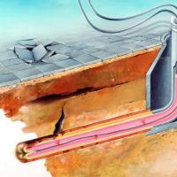 METODA KAWO – Bezvýkopová inverzní technologie pro sanaci kanalizačních sběračů