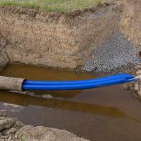 Lokální opravy potrubí metodou P-SYSTEM